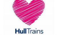 Hull Trains hours