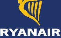 Ryanair hours