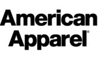 American Apparel hours