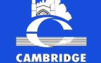 Cambridge City Council hours