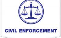 Civil Enforcement hours