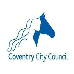 Image result for Coventry City Council logo