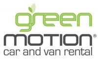 Green Motion hours