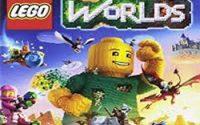 LEGO Worlds hours