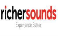 Richer Sounds hours