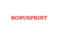 Bonusprint hours