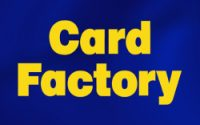 Card Factory hours