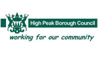 High Peak Borough Council hours