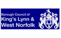 King's Lynn and West Norfolk Borough Council hours