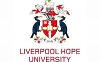 Liverpool Hope University hours