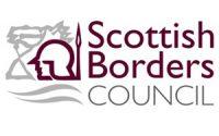 Scottish Borders Council hours
