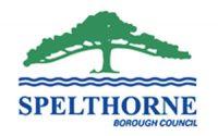 Spelthorne Borough Council hours