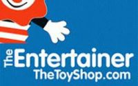 The Entertainer Toy Shops hours