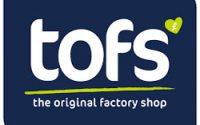 The Original Factory Shop hours
