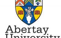 University of Abertay Dundee hours