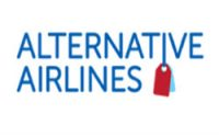 Alternative Airlines hours