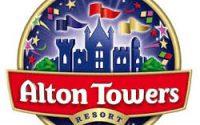Alton Towers hours