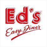 Ed's Easy Diner hours