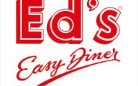 Ed's Easy Diner hours