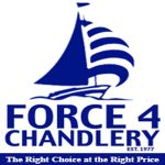 Force 4 Chandlery store hours