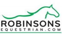 Robinsons Equestrian hours